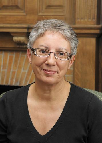 Professor Hazel Carby