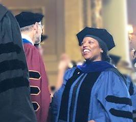 Danya Pilgrim, PhD, Yale University