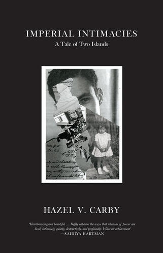 Cover of Imperial Intimacies