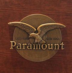 Image of Paramount logo
