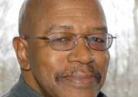 Professor Elijah Anderson