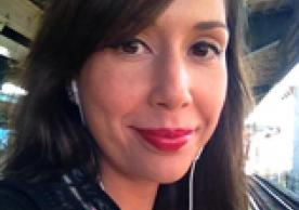Photo of Melissa Castillo-Garsow