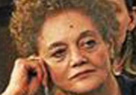 Photo of Kathleen Cleaver