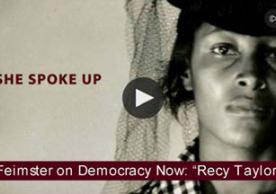 The Rape of Recy Taylor