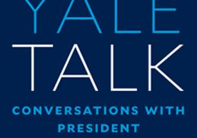 YALE TALK logo