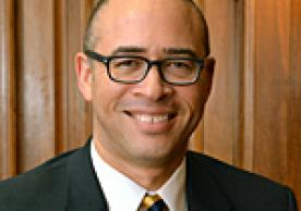 Photo of Dean Holloway