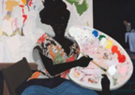 Untitled, Kerry James Marshall