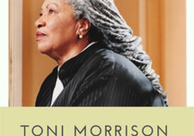 Poster: Toni Morrison in Memoriam