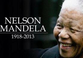 Nelson Mandela, 1918-2013