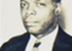 Photo of William Pickens