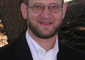 Historian Edward Rugemer