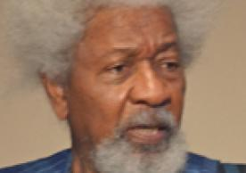 the poem abiku by wole soyinka