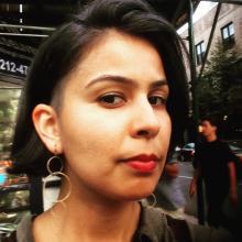 Maryam Parhizkar's picture