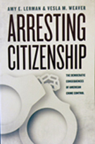Photo of Arresting Citizenship book cover